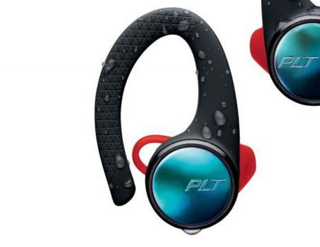 缤特力 Plantronics BackBeat FIT 3100